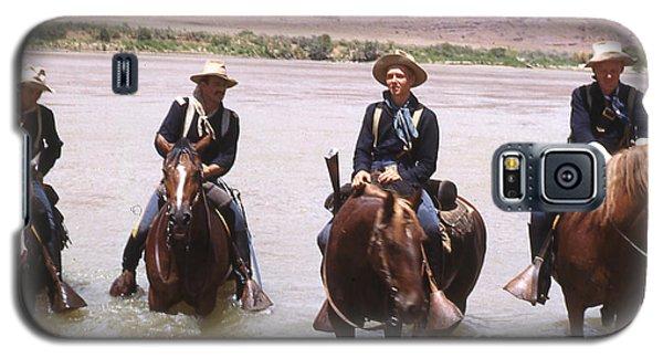 Crossing The Colorado River Galaxy S5 Case