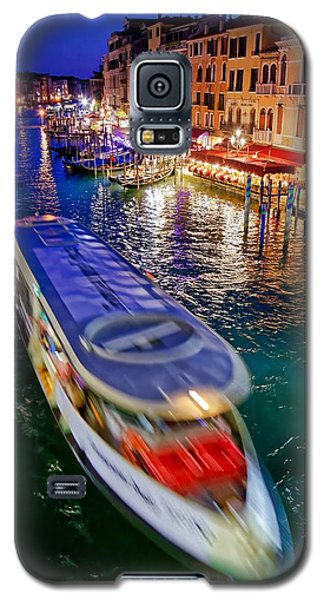 Crossing The Grand Canal Galaxy S5 Case