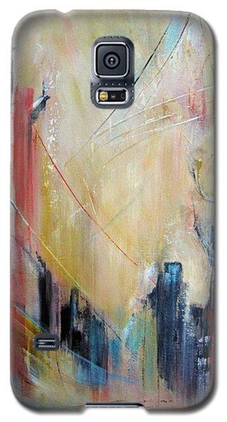 Crossings Galaxy S5 Case