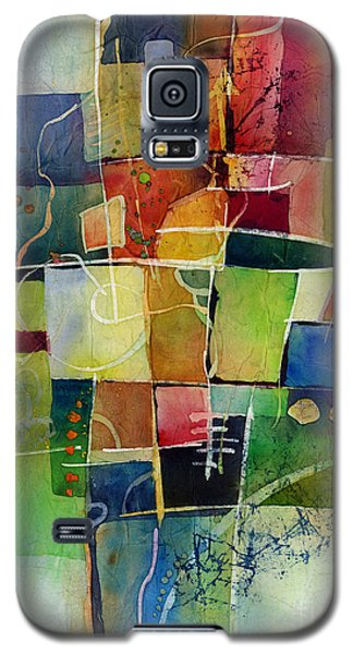 Crossroads 2 Galaxy S5 Case by Hailey E Herrera