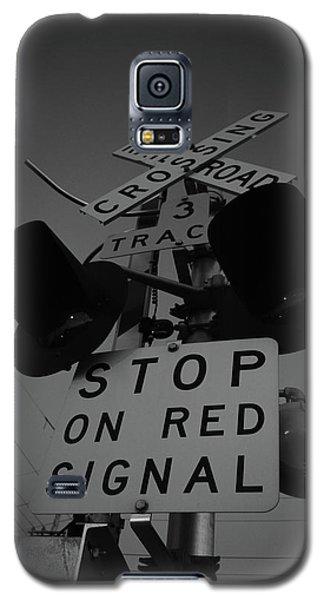 Crossroads Galaxy S5 Case