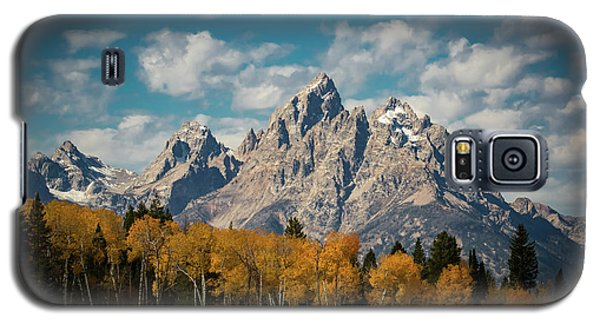 Crown For Tetons Galaxy S5 Case