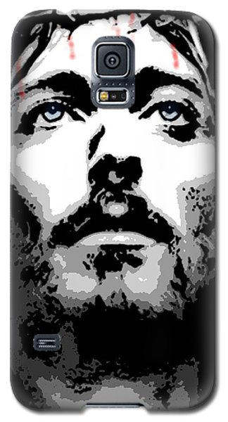 Crown Of Thorns Galaxy S5 Case by George Pedro