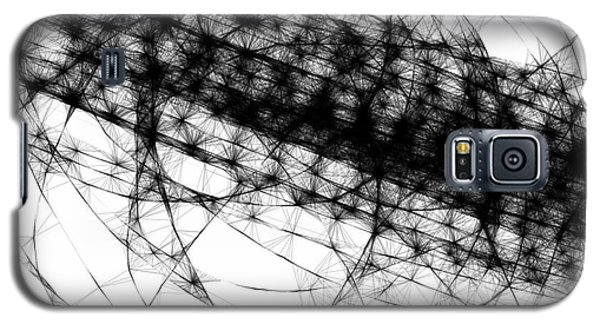 Crown Of Thorns Galaxy S5 Case