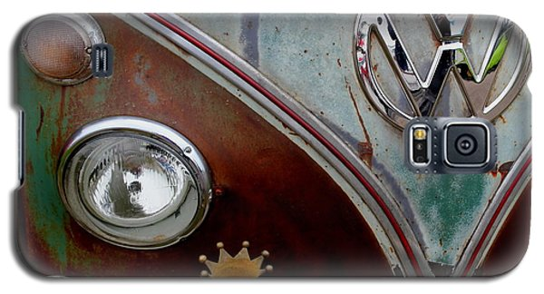 Crowned - Vw Galaxy S5 Case