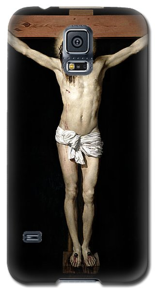 Crucifixion Galaxy S5 Case
