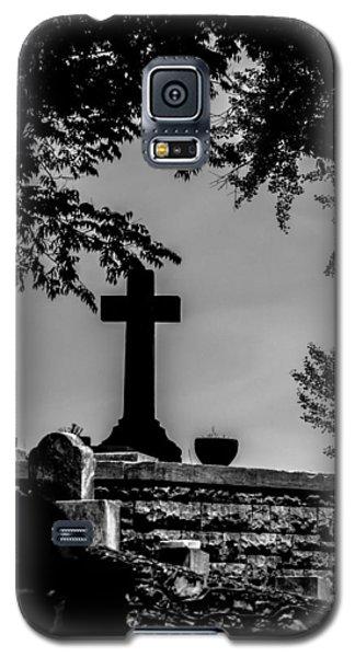 Crucis Galaxy S5 Case