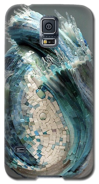Crysalis II Galaxy S5 Case
