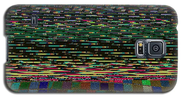 Crystal Balls And The Glitch For The Ditch Galaxy S5 Case