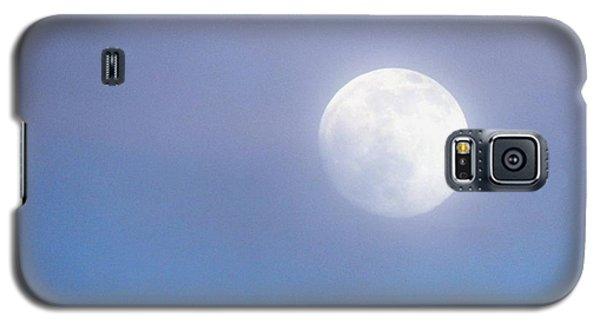 Crystal Blue Persuasion Galaxy S5 Case