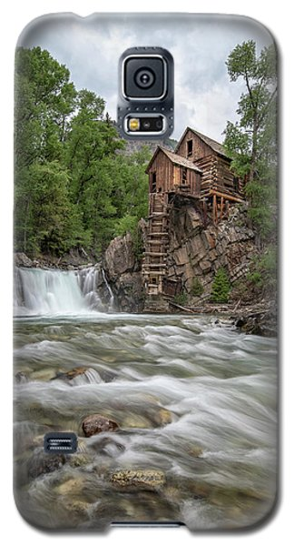 Crystal Mill Colorado 2 Galaxy S5 Case