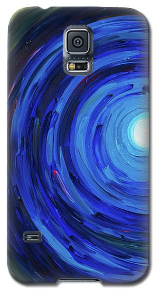 Crystal Palace Galaxy S5 Case