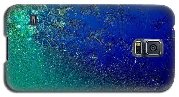 Crystal Sea Galaxy S5 Case