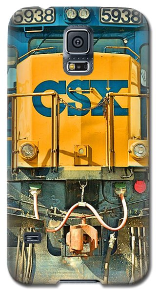 Csx 5938 Galaxy S5 Case