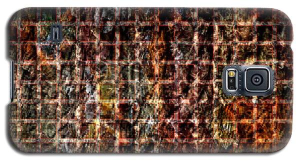 Grid Series 3-2 Galaxy S5 Case