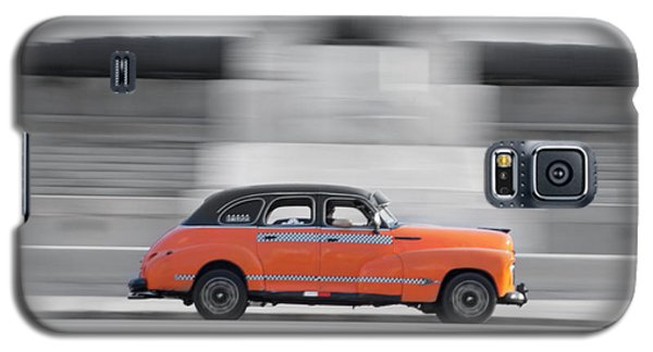 Cuba #2 Galaxy S5 Case