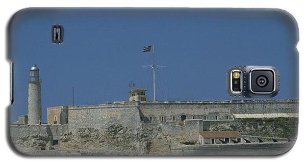 Cuba In The Time Of Castro Galaxy S5 Case