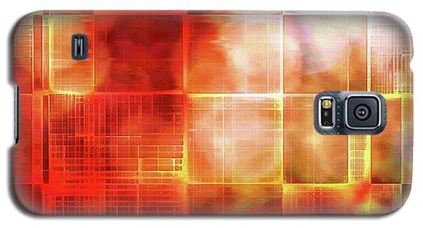 Cubist Galaxy S5 Case