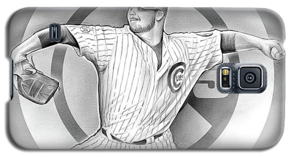 Cubs 2016 Galaxy S5 Case