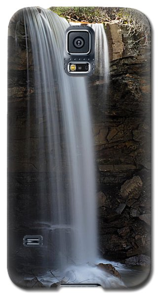 Cucumber Falls 3 Galaxy S5 Case