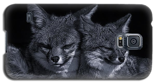 Cuddle Buddies  Galaxy S5 Case