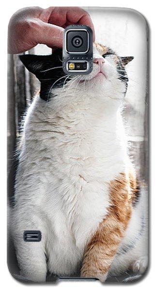 Cuddles Galaxy S5 Case by Laura Melis