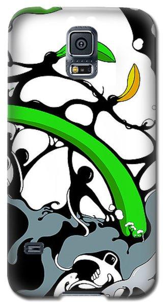 Cultivate Galaxy S5 Case