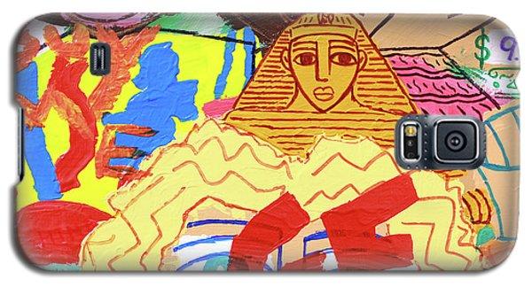 Culture Vultures Galaxy S5 Case