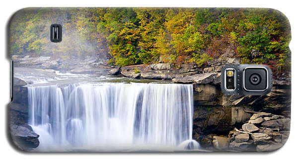 Cumberland Falls Galaxy S5 Case
