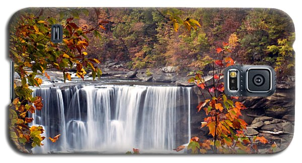 Cumberland Falls Two Galaxy S5 Case
