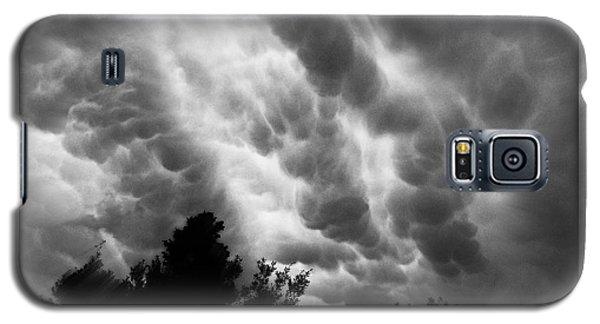 Cumulonimbus Clouds Over Cagliari Galaxy S5 Case