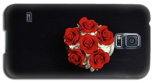 Cupcake Galaxy S5 Case by Afrodita Ellerman