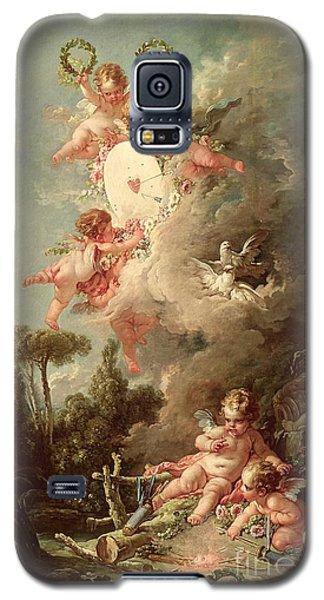 Cupids Target Galaxy S5 Case