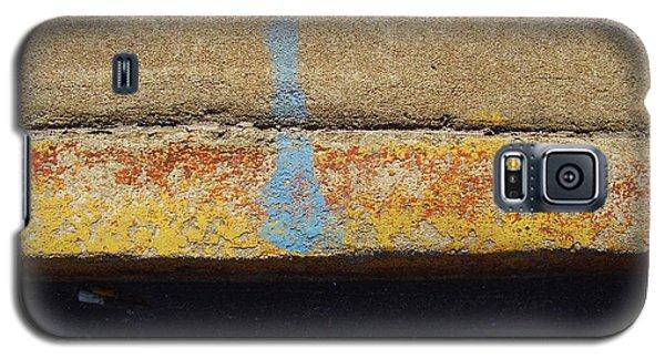 Curb Galaxy S5 Case