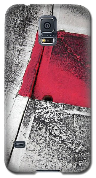 Curbs At The Canadian Formula 1 Grand Prix Galaxy S5 Case