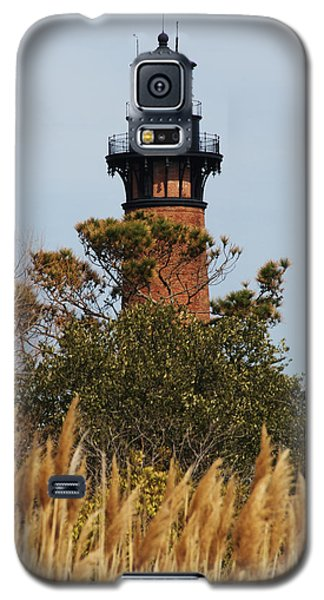 Currituck Lighthouse Galaxy S5 Case