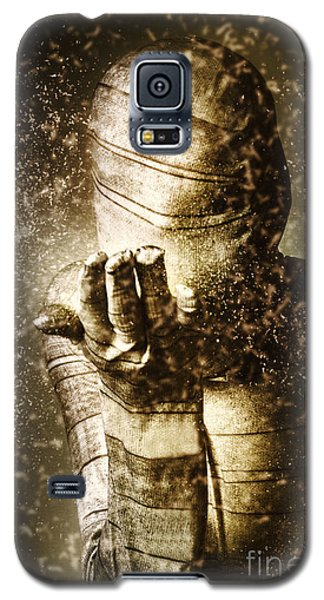 Curse Of The Mummy Galaxy S5 Case by Jorgo Photography - Wall Art Gallery