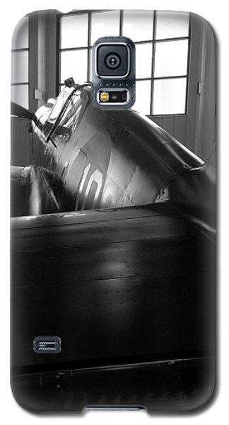 Curtiss P-40 Galaxy S5 Case