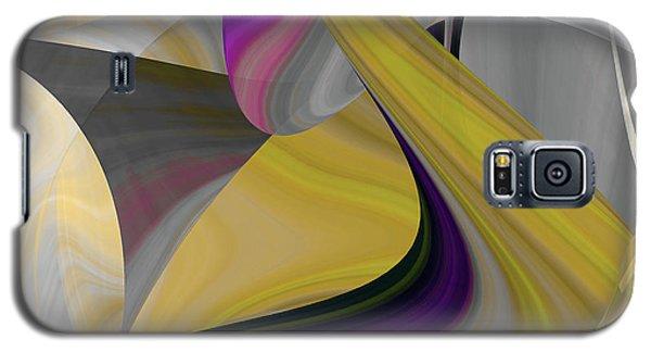 Curvelicious Galaxy S5 Case
