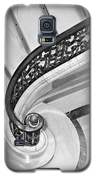 Curves And Light Galaxy S5 Case