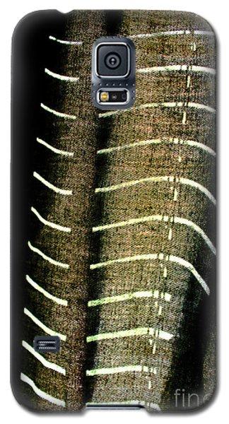 Curvilinear Galaxy S5 Case