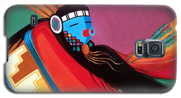 Custom Kachina Galaxy S5 Case