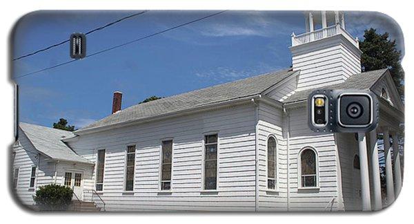 Cutchogue United Methodist Church Galaxy S5 Case