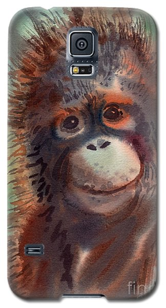 My Precious Galaxy S5 Case by Donald Maier