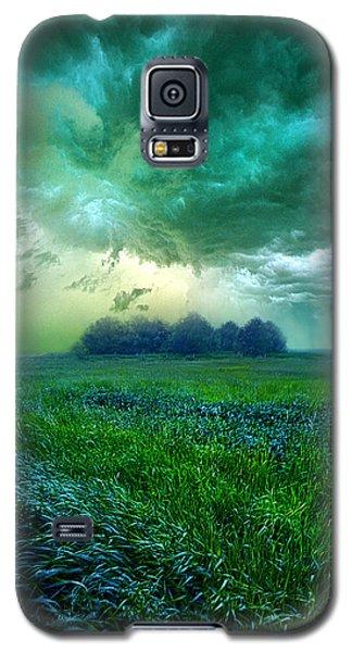 Cutting Loose Galaxy S5 Case