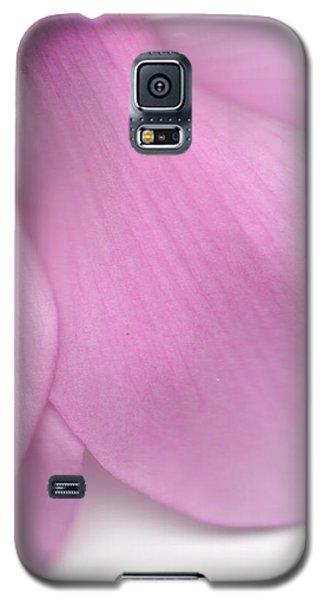 Cyclamen Galaxy S5 Case