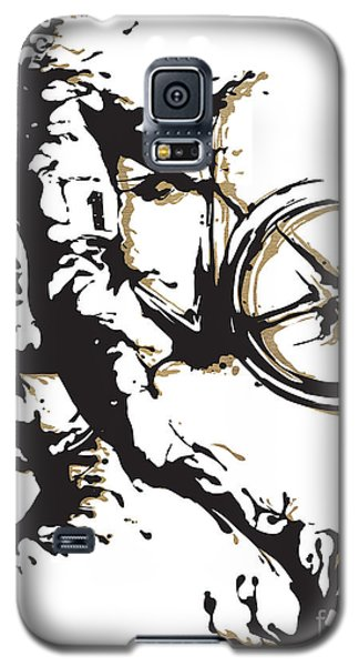 Cyclocross Poster1 Galaxy S5 Case