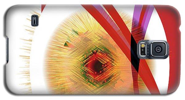 Cyclops Galaxy S5 Case