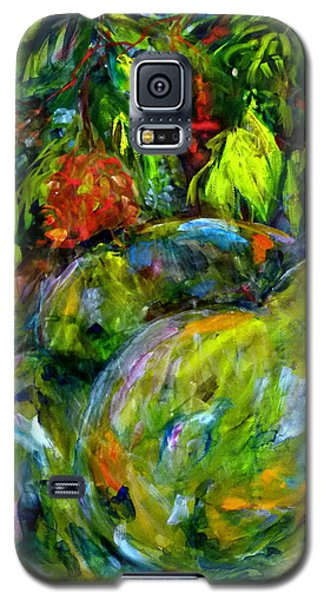 Cynometra Cauliflora Galaxy S5 Case