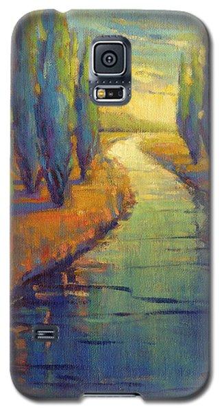 Cypress Reflection Galaxy S5 Case